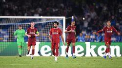 Sayang Sekali, Liverpool
