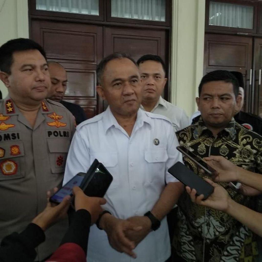 BNN: 90% Narkoba Dikendalikan di Lapas, Paling Banyak di Tanjung Gusta