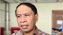 Pimpinan DPR Targetkan Kerja Pansus Ibu Kota Tuntas Sebelum Ganti Periode