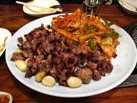 Brutu Ayam hingga Kaki Babi, Makanan di Universitas Anak Angelina Jolie