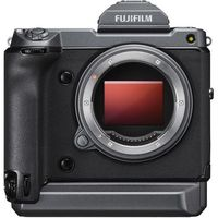 Review fuji GFX 100.