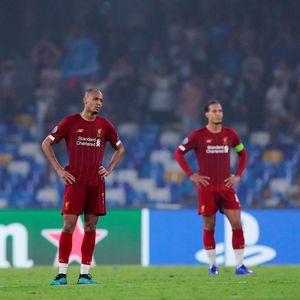 Van Dijk: Liverpool Tak Usah Panik, Fokus ke Chelsea Saja