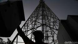 Saran Buat Pemerintah Biar Proyek Telekomunikasi Tak Mubazir