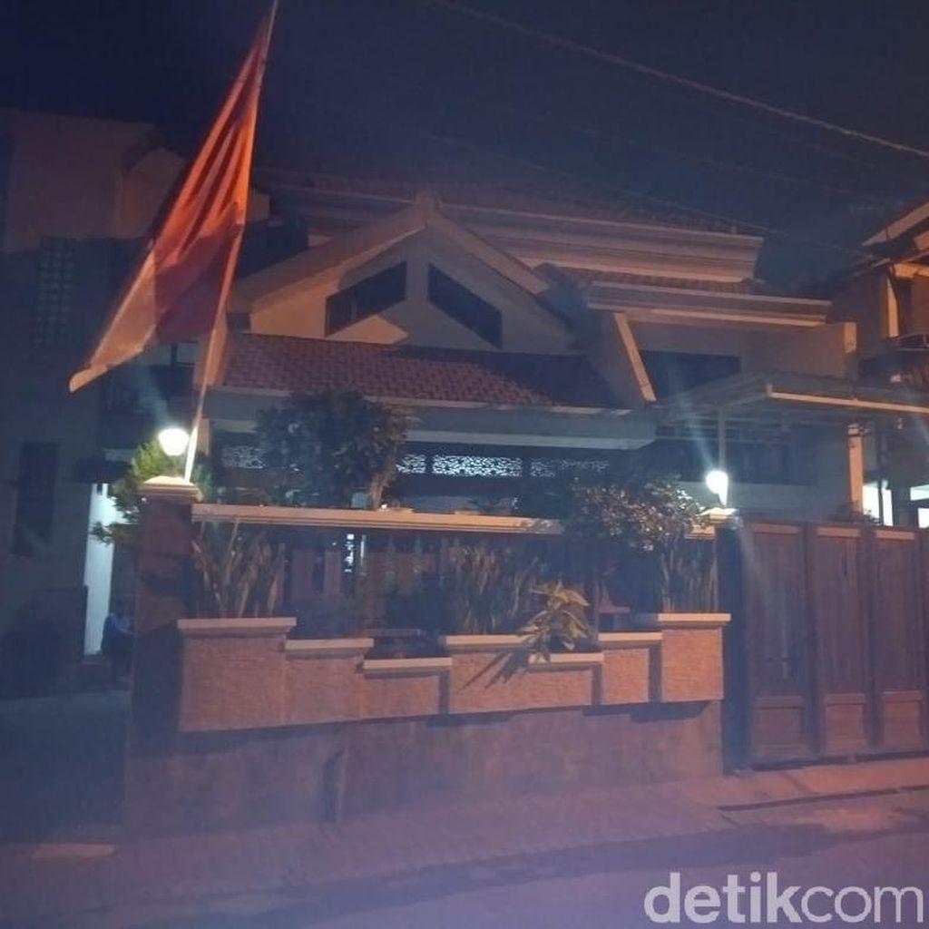 Rumah di Sidoarjo Sepi, Tetangga Ngaku Belum Tahu Menpora Jadi Tersangka KPK