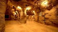 Dubai Quranic Park juga masuk ke dalam daftar World's Greatest Places Majalah TIME lho. (Foto: Dubai Tourism)