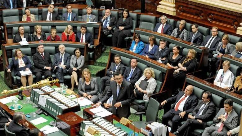 Kenaikan Gaji Pejabat dan CEO di Australia Picu Kontroversi