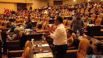 BK Bantah Pengesahan Tatib DPD untuk Jegal GKR Hemas Jadi Pimpinan