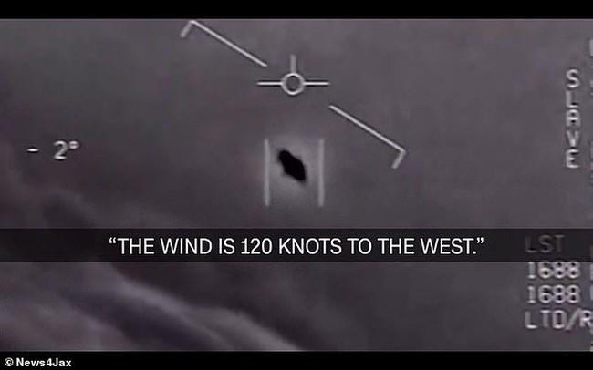 Ada Penampakan UFO, Militer AS Diminta Bertindak
