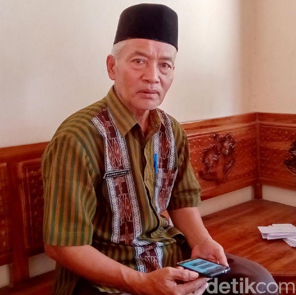 Teror Pria Bercadar Menjamah Perempuan di Purworejo