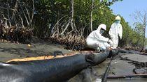 Pertamina Prioritaskan Insiden Kebocoran di Sumur YYA Karawang