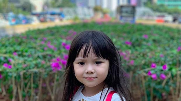 10 Anak Selebriti Terhot di 2019