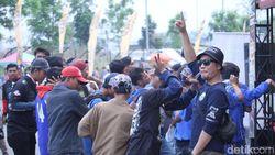 Bobotoh Persib Sesaki Jalak Harupat Jelang Persib vs Semen Padang