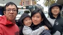 Dia Suka Sekali Es Krim, Kecelakaan di Perth Renggut Nyawa Anak Indonesia