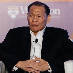 Sukanto Tanoto Siap Kembalikan Konsesi Lahan untuk Ibu Kota Baru