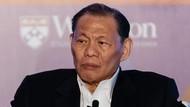 Ibu Kota Baru Pakai Lahan Milik Miliuner Sukanto Tanoto?