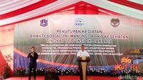 Anies Ingatkan Pentingnya Program KB Bagi Keluarga di Jakarta