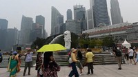 Singapura Resesi, Bagaimana Kegiatan Dagangnya dengan RI?