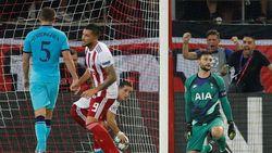 Olympiakos Vs Tottenham: Buang Keunggulan Dua Gol, Spurs Berimbang 2-2