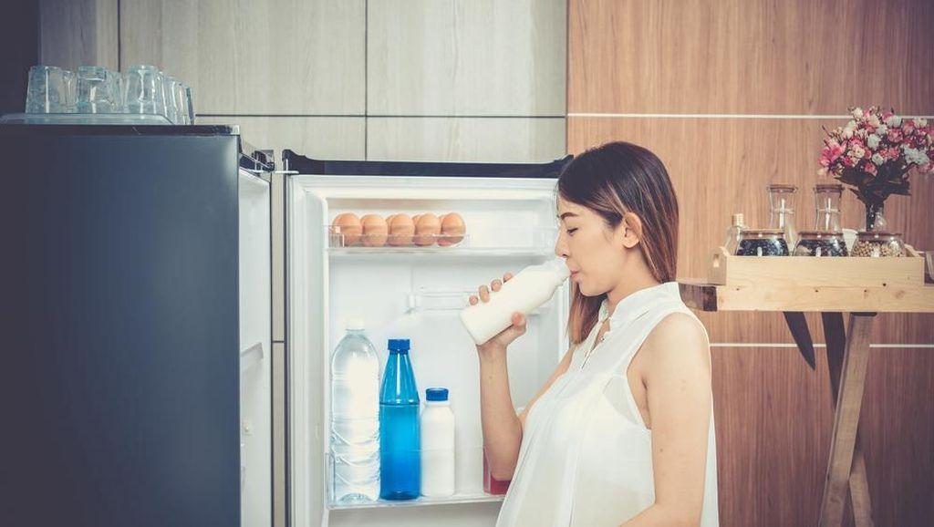 Susu Murni vs Susu Hamil, Mana yang Baik untuk Ibu Hamil?