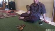 Pengobatan Alternatif dengan Centong Nasi ala Dwi Susanto di Cimahi