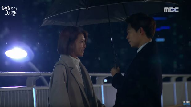 Sinopsis Person Who Gives Happiness Ep52-56 Tayang di TransTV