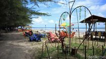 Pantai Lantik, Si Cantik dari Simeulue