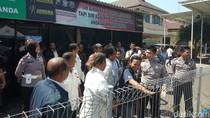 Polisi Sidoarjo Bantah Anggapan Masyarakat Soal Sulitnya Bikin SIM