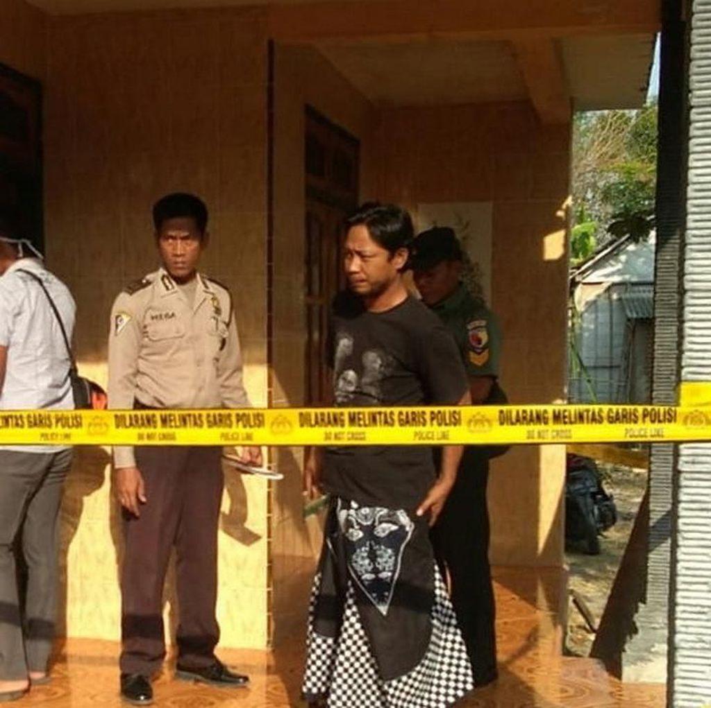 Sepasang Duda dan Janda Tewas Dalam Satu Rumah, 7 Saksi Diperiksa