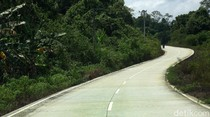 SMI Kucurkan Rp 348 M untuk Jalan Akses Ibu Kota Baru