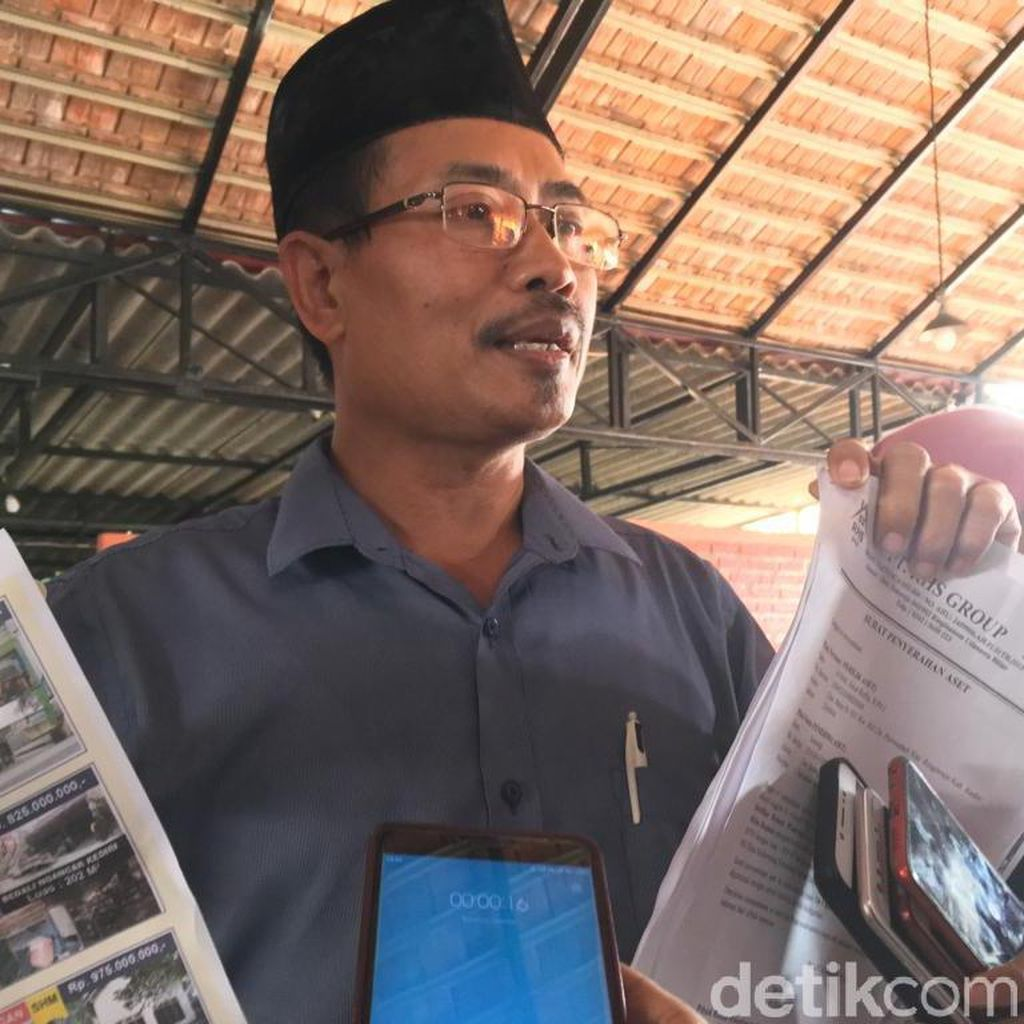 Kasus Investasi Bodong Rp 21,5 M, Begini Alur Aliran Dananya