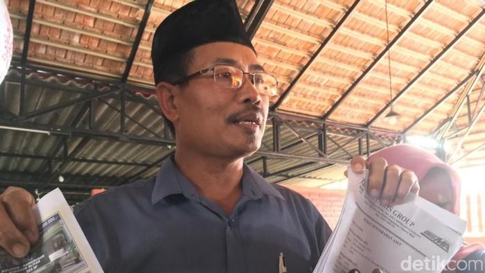 Kasus Investasi Bodong Rp 21 5 M Begini Alur Aliran Dananya