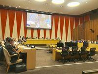 Terpilih Aklamasi, RI Mulai Bertugas Sebagai Wapres Majelis Umum PBB
