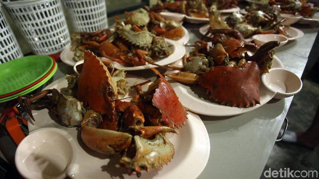 Mie Sienan, Mie Asal Aceh Bertoping Lobster hingga Kepiting