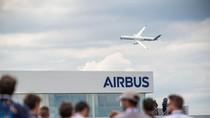 Gegara Corona, Airbus PHK 15.000 Karyawannya