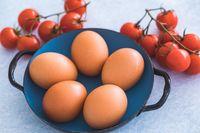 Resep Orak Arik Telur Vietnam Yang Praktis Buat Sarapan