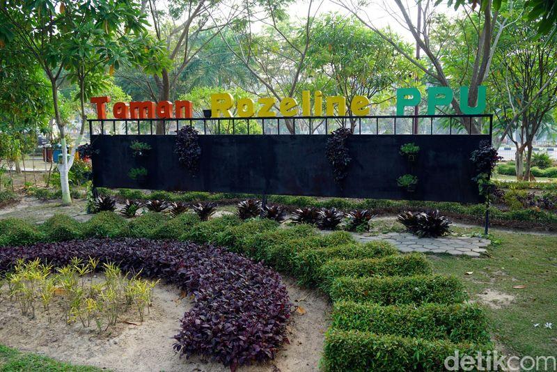 Foto: Wahyu Setyo Widodo/detikcom