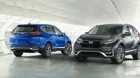 Alasan Honda Belum Jual Mobil Hybrid atau Listrik di Indonesia