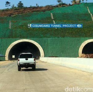 Kondisi Terkini Tol Penyambung Nadi Bandara Kertajati