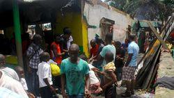Sekolah di Liberia Terbakar, 27 Anak Tewas