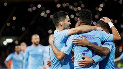 Guendogan: City Harusnya Menang Lebih dari 3-0