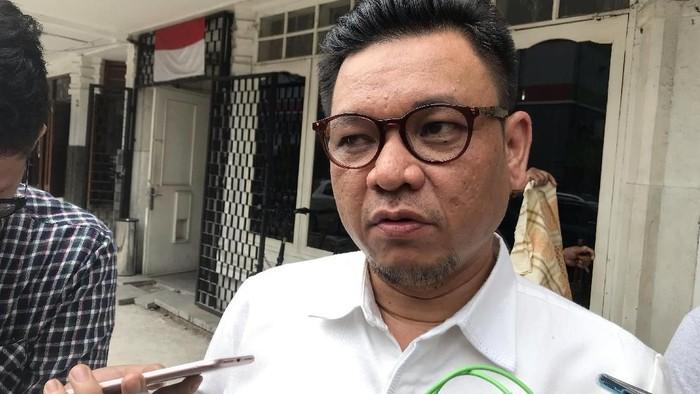 Ketua DPP Partai Golkar Ace Hasan