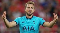 Kane Bisa Tinggalkan Tottenham demi Trofi