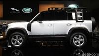 Jaguar Land Rover Pinjam Rp 18 T ke Pemerintah Demi Lewati Corona
