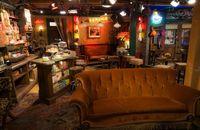Hanya Seminggu, Kafe Bertema Serial 'Friends' Buka di Tokyo!