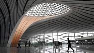 Pulih dari Pandemi, Penerbangan China Perkasa Lagi