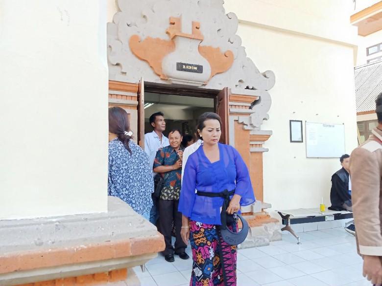 Gempa Guncang Bali, Pengunjung Sidang di Denpasar Berhamburan