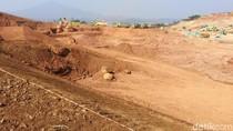 Pemerintah Utang Pembebasan Lahan Tol Rp 5 T ke Jasa Marga