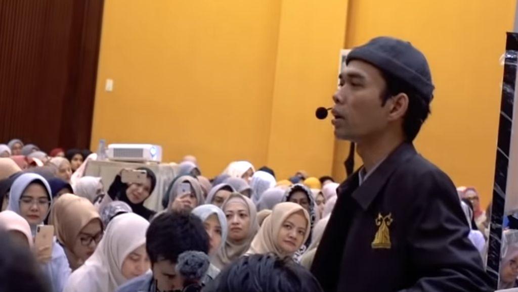 4 Nasihat Ustaz Abdul Somad untuk Ammar Zoni