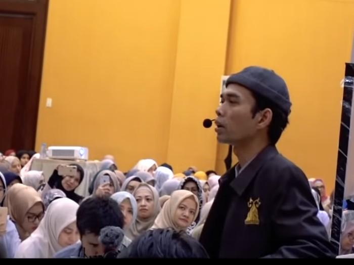 Ustaz Abdul Somad