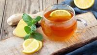 3 Racikan Minuman Hangat Penambah Imunitas Tubuh